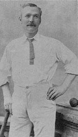 Walter Alexander Humphreys