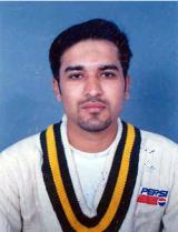 Khurram Siddiq
