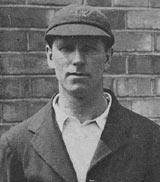 George Ernest Tyldesley