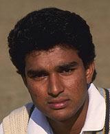 Sanjay Vijay Manjrekar