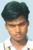 Sachin Shrivastava, Madhya Pradesh, Portrait