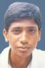 Rajesh, Tamil Nadu, Portrait