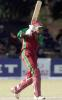 01 July 2001: Coca-Cola Cup (Zimbabwe) 2001, 5th Match, West Indies v Zimbabwe, Queens Sports Club, Bulawayo
