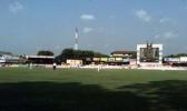 Sri Lanka vs England 3rd Test match played at Sinhalese Sports Club Ground, March 2001