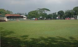 Nondescripts Cricket Club
