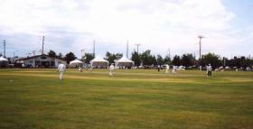 Ajax Cricket Club