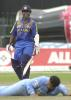 Little Kalu is all smiles as Yuvraj Singh dives and fields