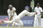 Sri Lanka v Bangladesh, 1st Test, P.Saravanamuttu Stadium, Colombo, 21-25 July 2002