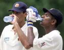 Sri Lanka v Bangladesh, 2nd Test, Sinhalese Sports Club Ground, Colombo, 28 Jul - 01 Aug 2002