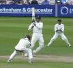 Marcus Trescothick pulls to the leg side in his second innings