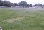 A good view of the ground at Kamla Club, Kamala Club Ground, Kanpur