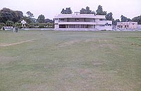 Kamla Club Ground