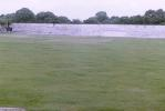 The view of the Pitch at the OEF Ground, Ordinance Equipment Factory Ground, Kanpur