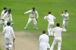Notts v Worcs, CricInfo County Championship, Trent Bridge, 8-11 August 2001