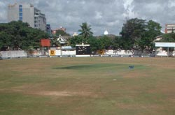 Moors Sports Club Ground