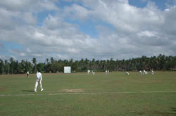 Air Force Ground, Katunayake