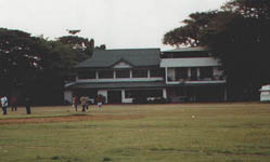 Burgher Recreation Club Ground, Colombo
