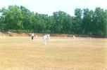 A view of the picturesque Vellyani Agricultural College Ground
