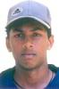 S Mithun, Kerala Under 19, Portrait