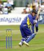 Derbyshire Scorpions v Surrey Lions, 2 September 2002, Derby