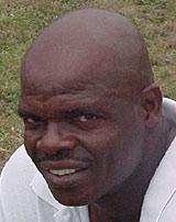 Clayton Benjamin Lambert