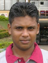 Nisitha Sudeep Rupasinghe