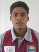 Mandadige Tharanga Priyadharshana Fernando
