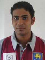 Wesley Rasika Fernando