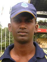 Pramuka Sudesh Liyanage