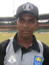 Gonawala Saman Priyanthaka Dharmapala