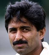 Mohammad Javed Miandad Khan