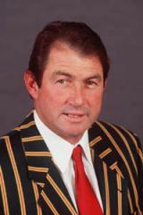 Geoffrey Robert Marsh