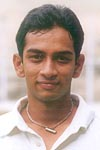 Sudhindra Prakash Shinde