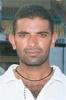 Ashwani Tyagi, Uttar Pradesh, Portrait