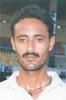 Pankaj Tewari, Uttar Pradesh, Portrait
