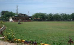 DS Senanayake College Ground, Colombo