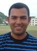 Portrait of Sajith Fernando, 2001