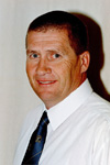 Tim James Parlane