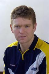 Douglas Ross Lockhart