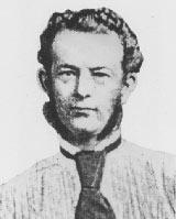Edward William Pooley