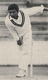 Pervez Jamil Mir