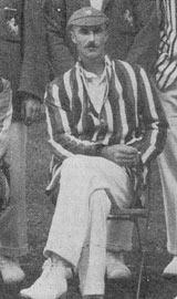 Alfred John Evans