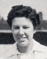 Mary Cecilia Robinson