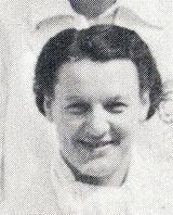 Dorothy Evelyn McEvoy