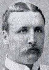 Timothy Carew O'Brien