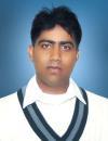 Portrait of Mohammad Taskeen