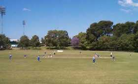 Old Kings Oval