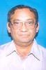 Sanjay Shah, Umpire, Portrait