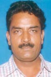 Krishna Hariharan