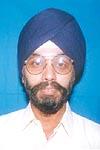 Bhoopinder Singh Bhatti